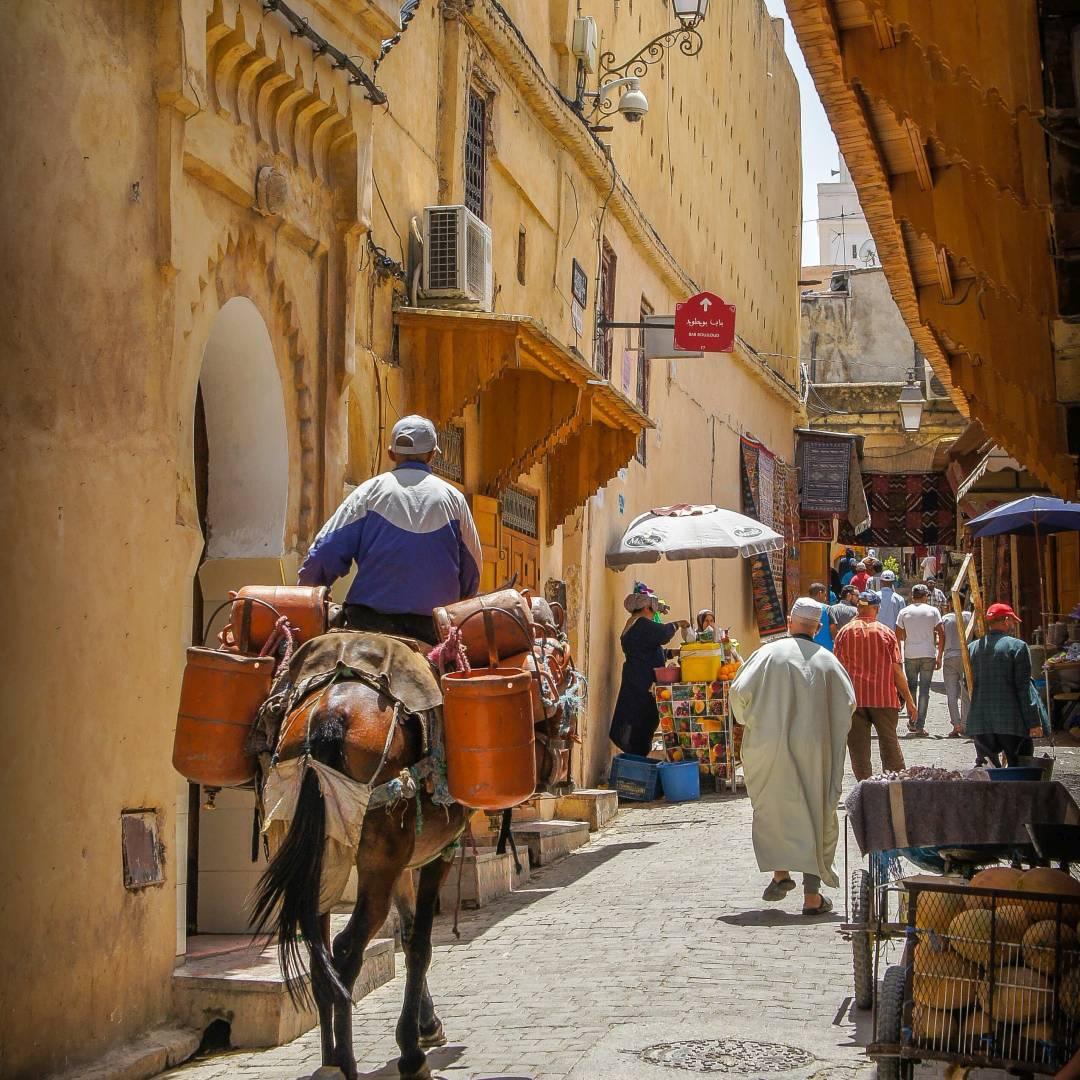Custom-Travel-Planner-Network-6-SM-Morocco-Fes-Streets