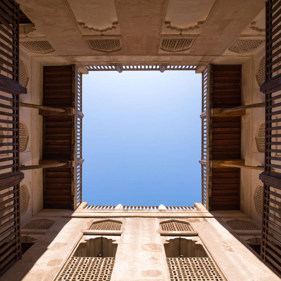 Custom-Travel-Planner-Network-8-Oman-House-Courtyard