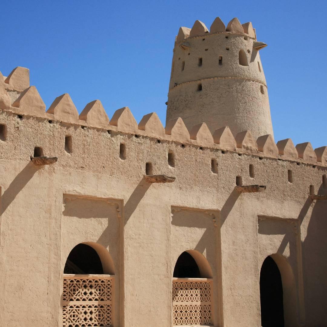 Custom-Travel-Planner-Network-9-UAE-Al-Ain-Fort