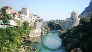 Custom-Travel-Planner-Network-Balkans-Bosnia
