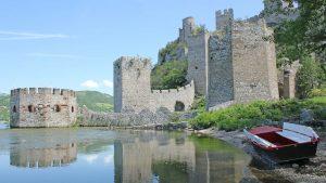Custom-Travel-Planner-Network-Balkans-Serbia-Derdap-Castle-