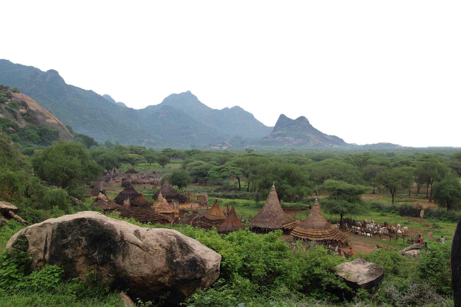 Custom-Travel-Planner-Network-Central-Africa-South-Sudan