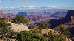 Custom-Travel-Planner-Network-USNP-Canyonland-UT