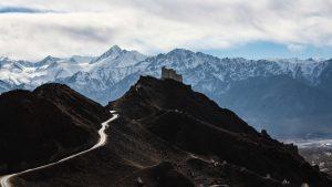 Custom Travel Planner Network- CenAsia-Kashmir-India