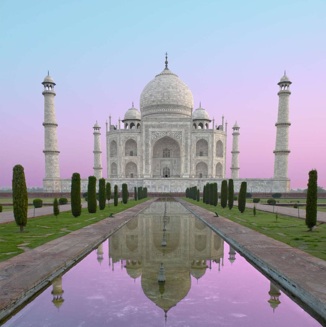Custom-Travel-Planner-Network-1-India-Taj-Majal