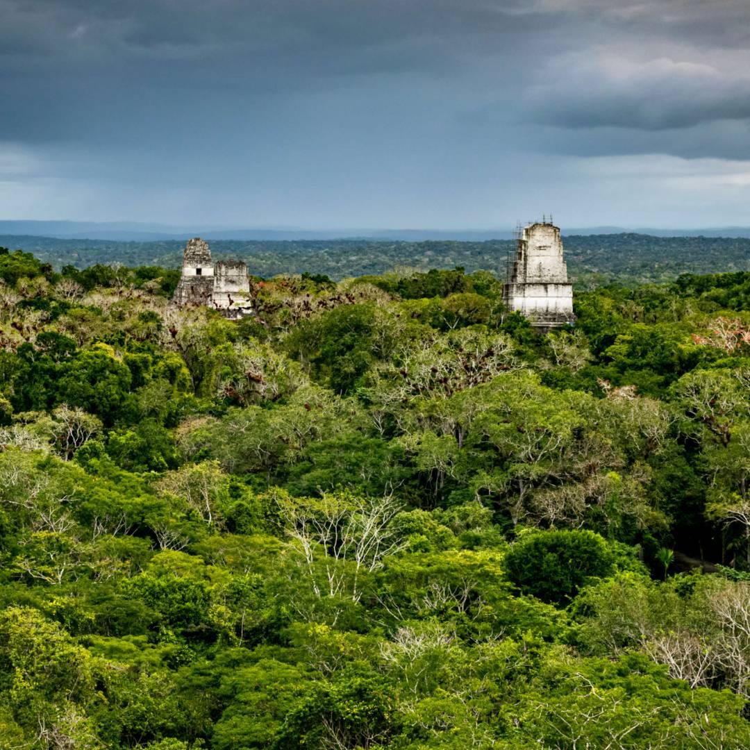 Custom-Travel-Planner-Network-2-Guatemala-Tikal-in-Jungle
