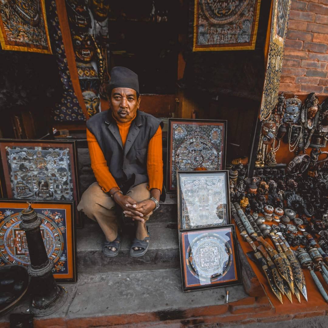 Custom-Travel-Planner-Network-2-Nepal-Kathmandu-market