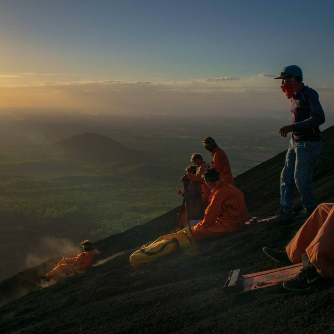 Custom-Travel-Planner-Network-4-Nicaragua-Volcano-Boarding