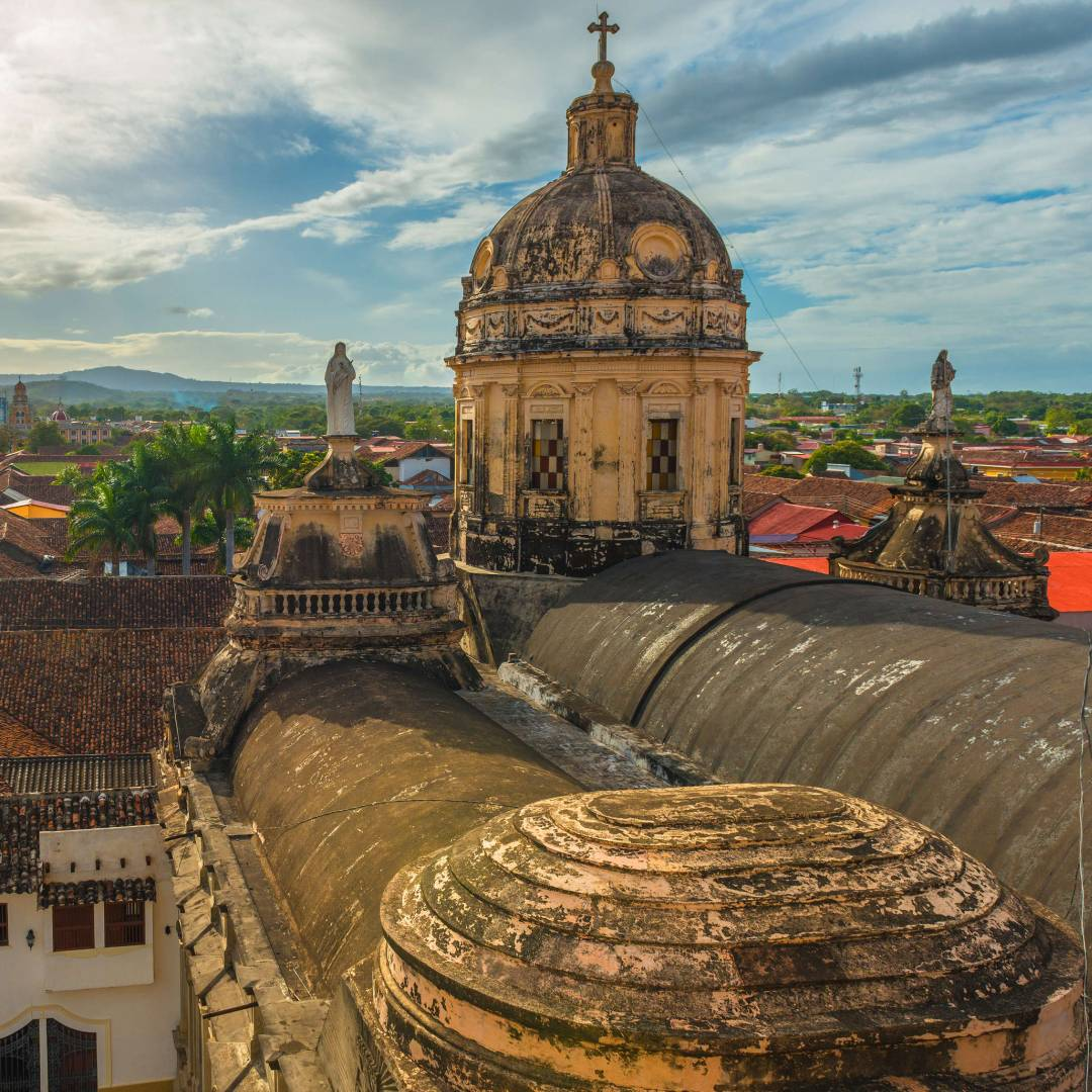 Custom-Travel-Planner-Network-5-Nicaragua-Colonial-Granada