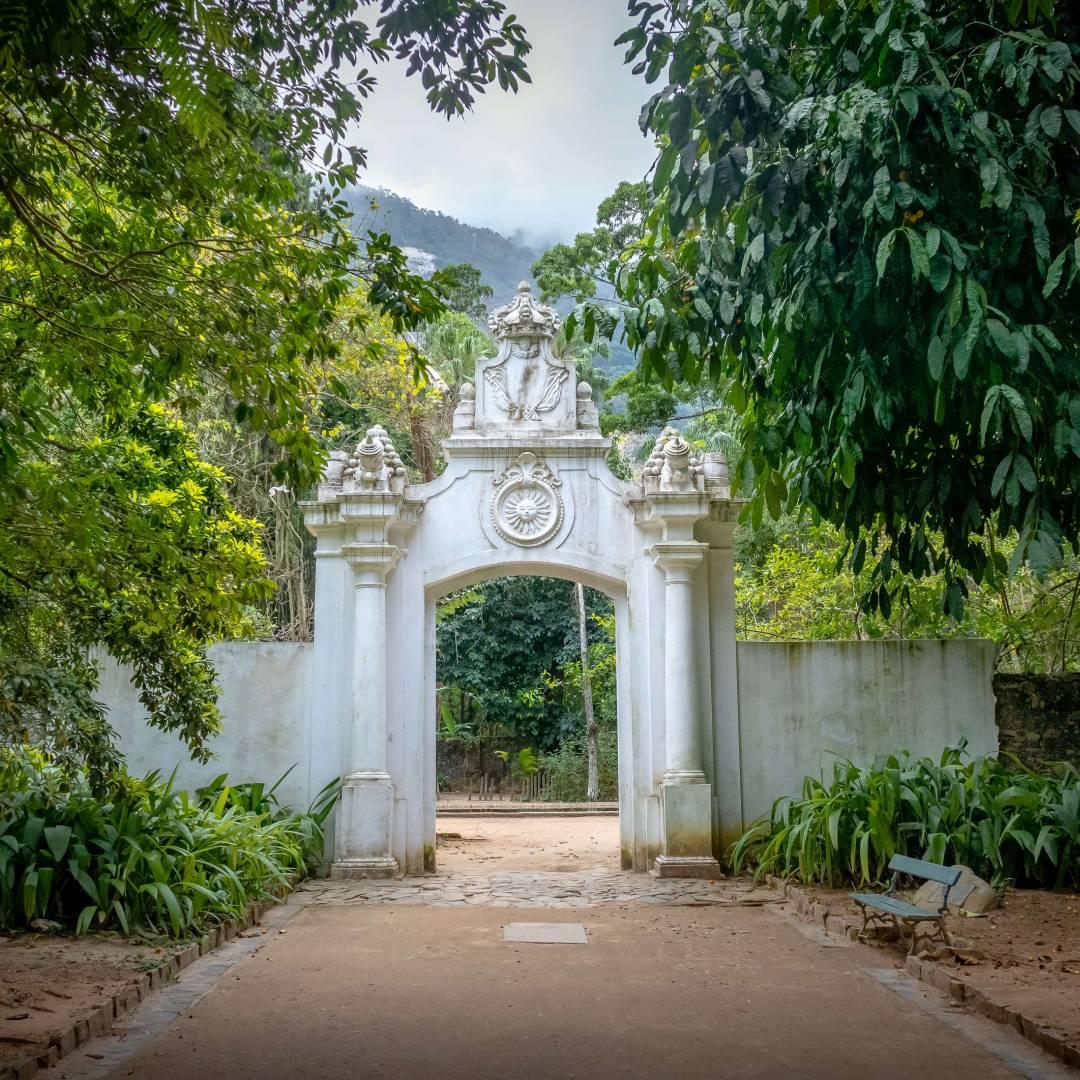 Custom-Travel-Planner-Network-6-Brazil-Botanical-Garden-Rio-de-Janeiro