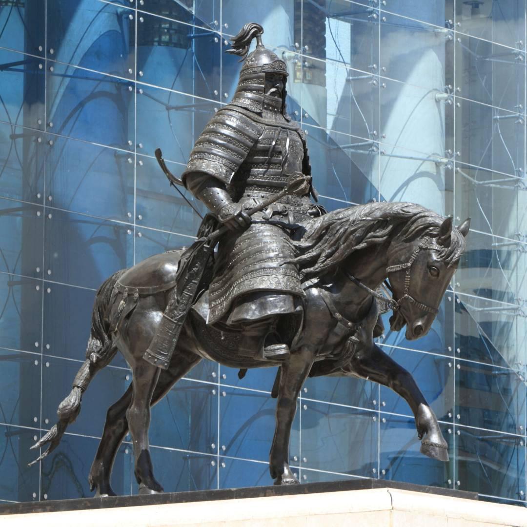 Custom-Travel-Planner-Network-6-Mongolia-Genghis-Khan-Museum