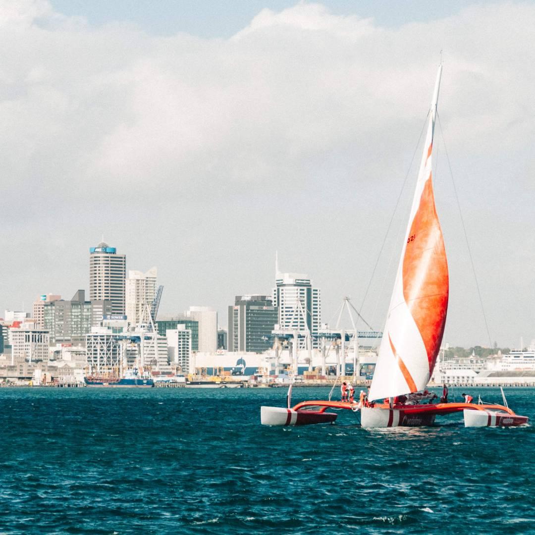 Custom-Travel-Planner-Network-6-New-Zealand-Auckland-Sailing