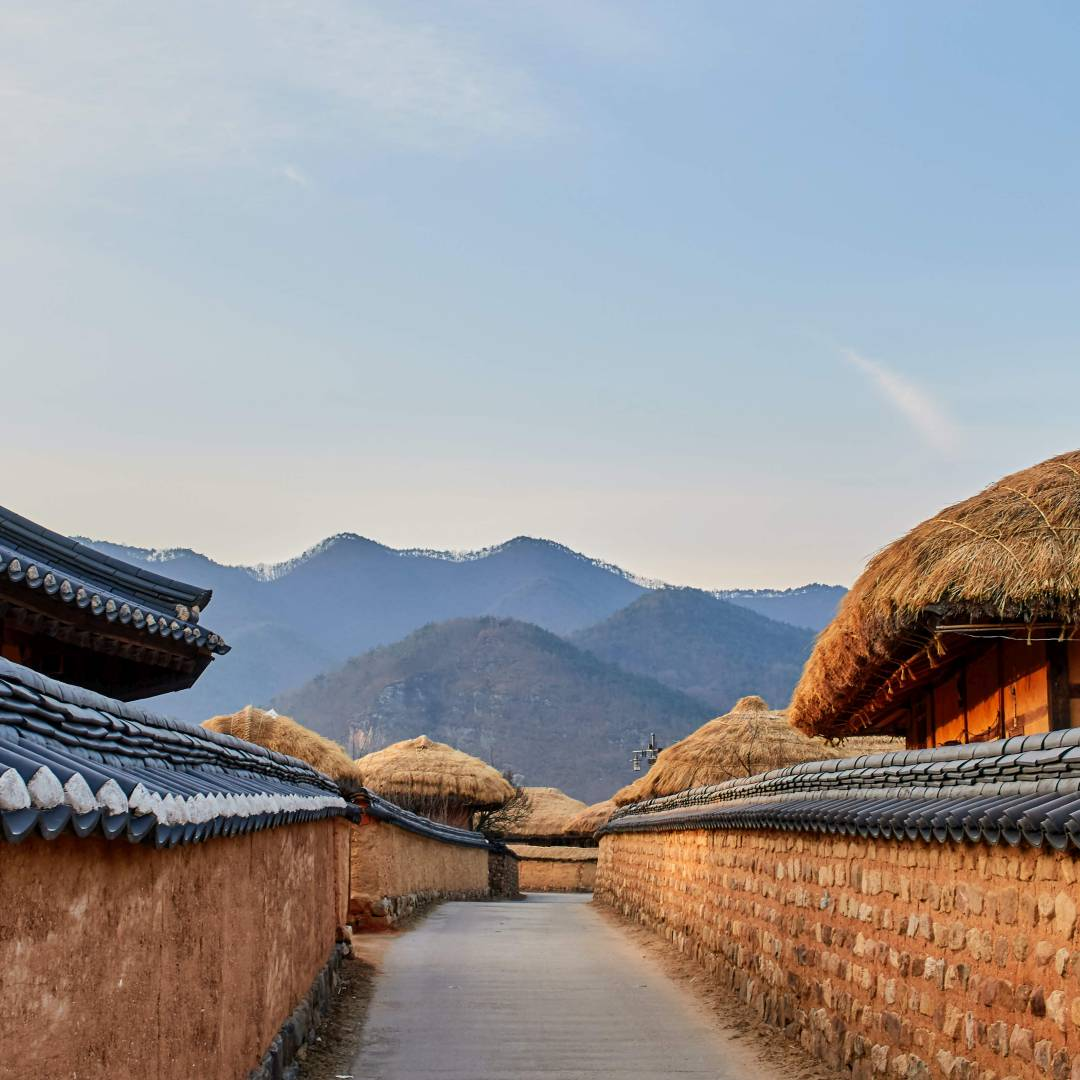 Custom-Travel-Planner-Network-8-Korea-Andong