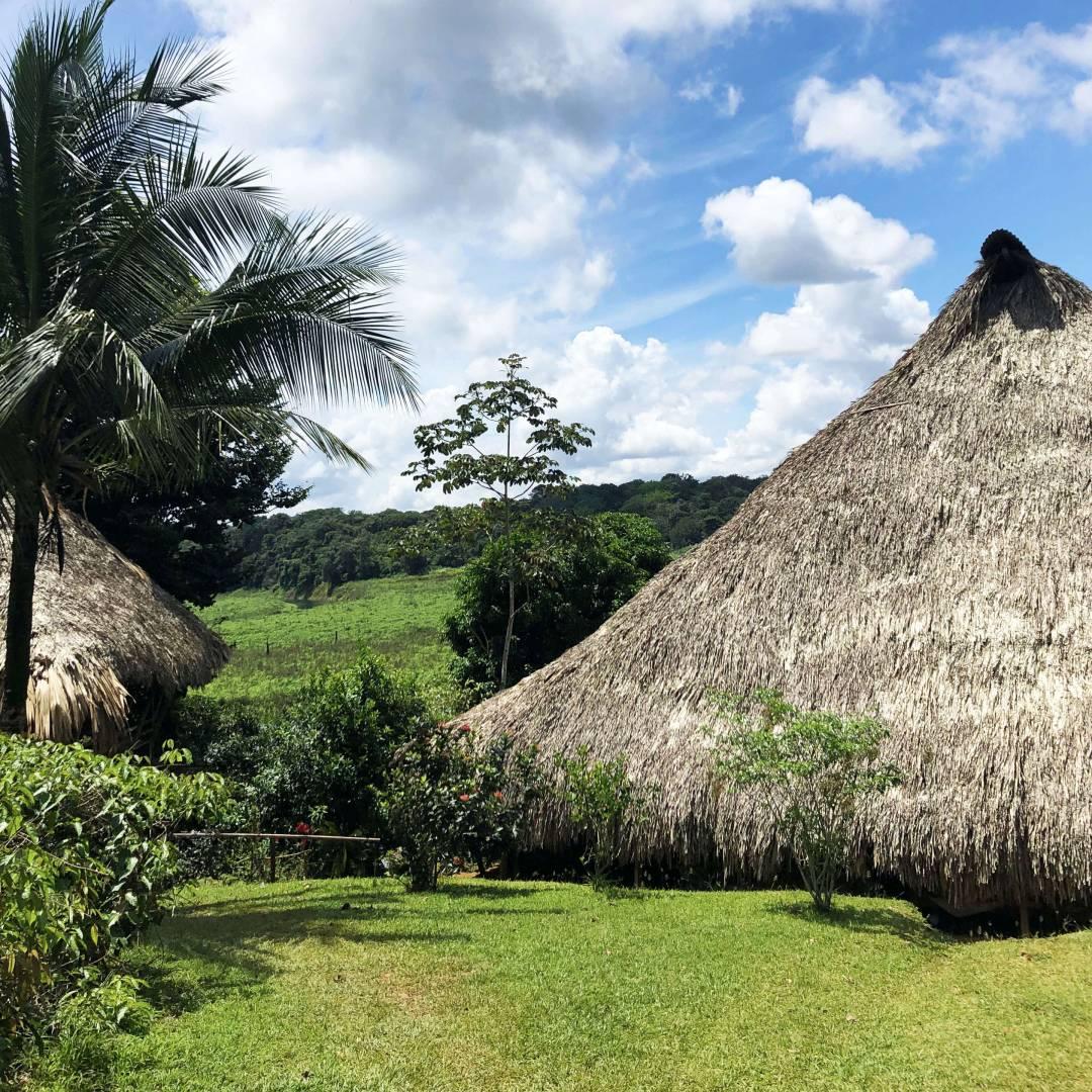 Custom-Travel-Planner-Network-8-Panama-Embera-Tribe