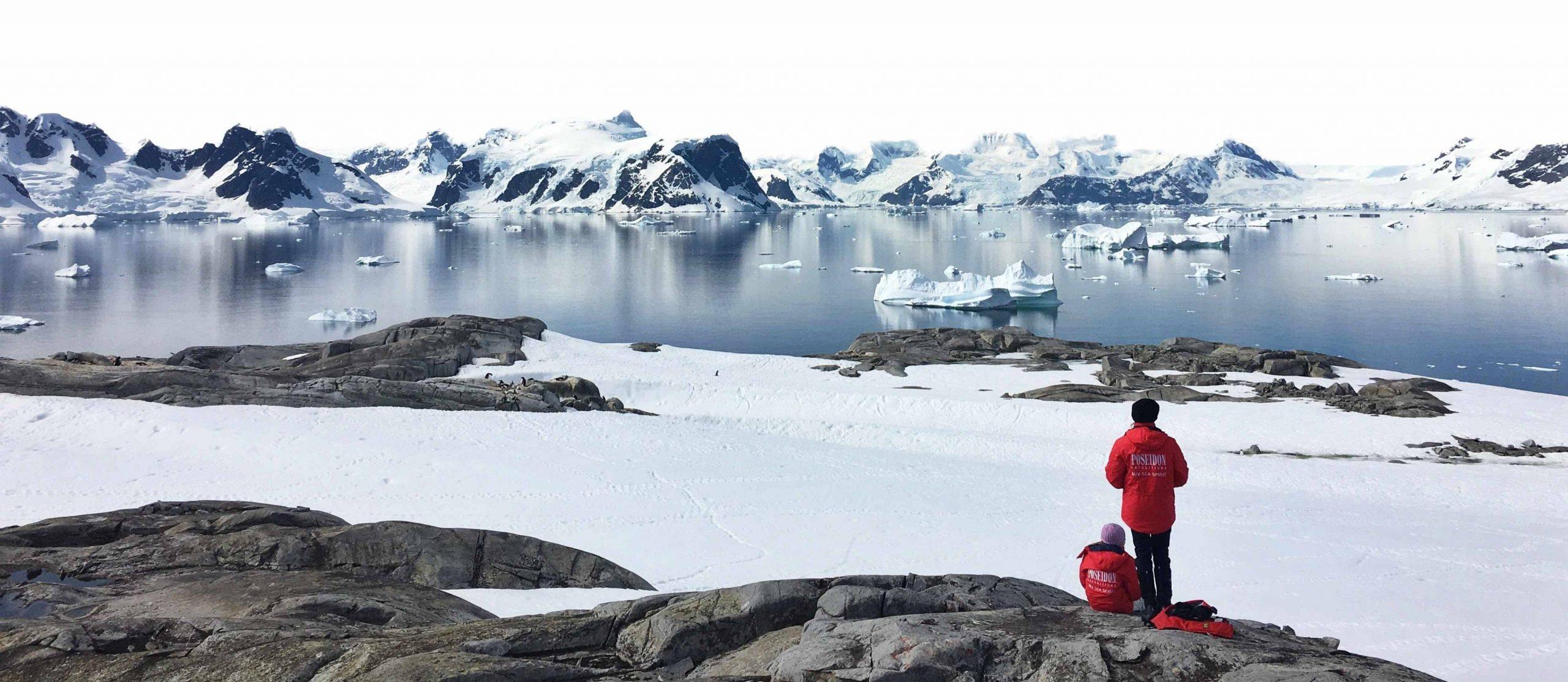 Custom Travel Planner Network-Antarctica-Couples Goals