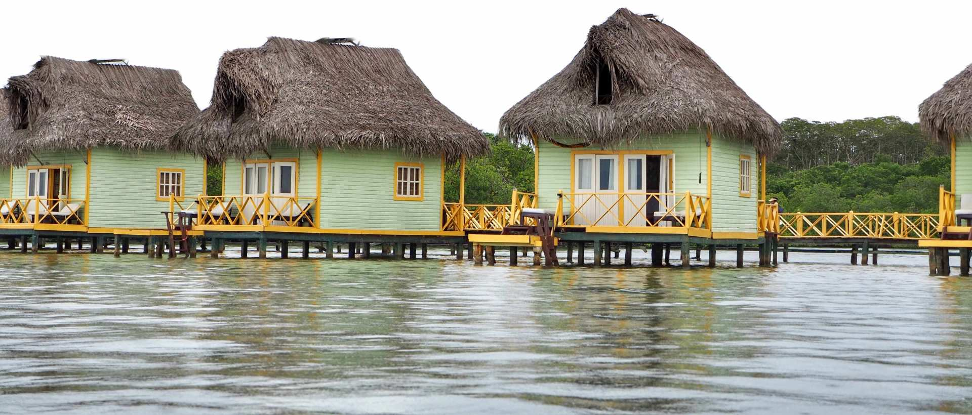 Custom Travel Planner Network-Panama-Bocas del Toro