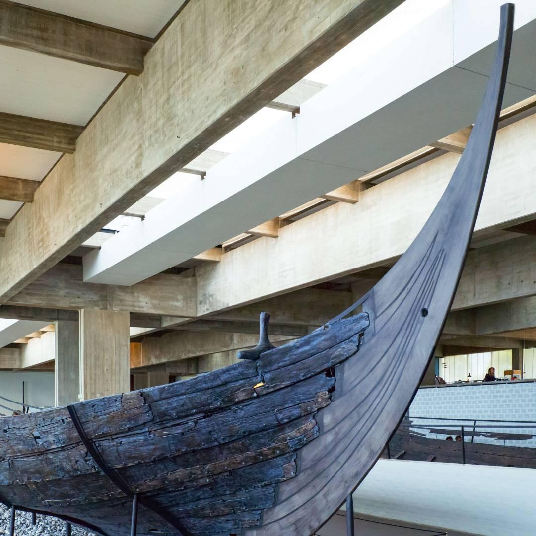 Custom-Travel-Planner-Network-10-Denmark-Viking-Museum-Roskild-