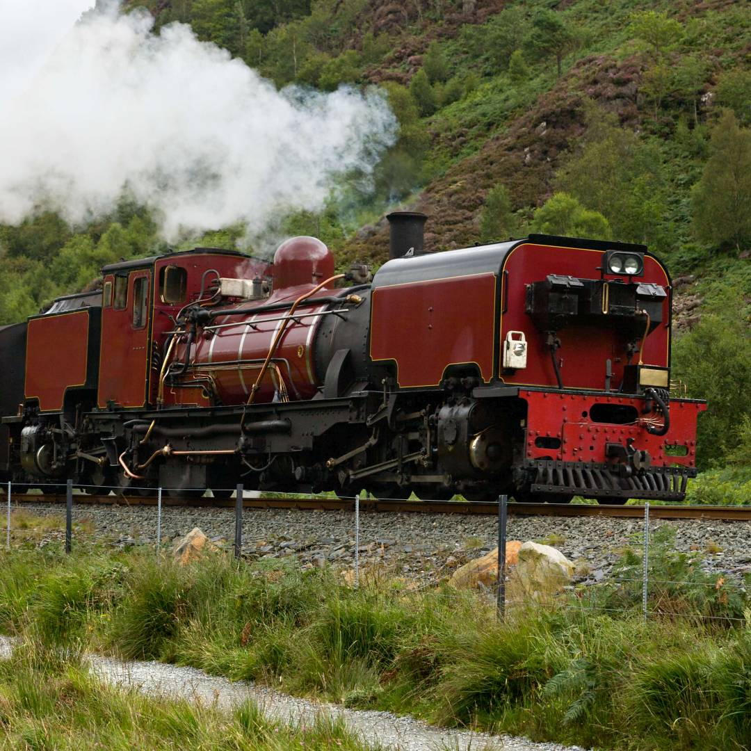 Custom-Travel-Planner-Network-2-Wales-Snowdonia-Train
