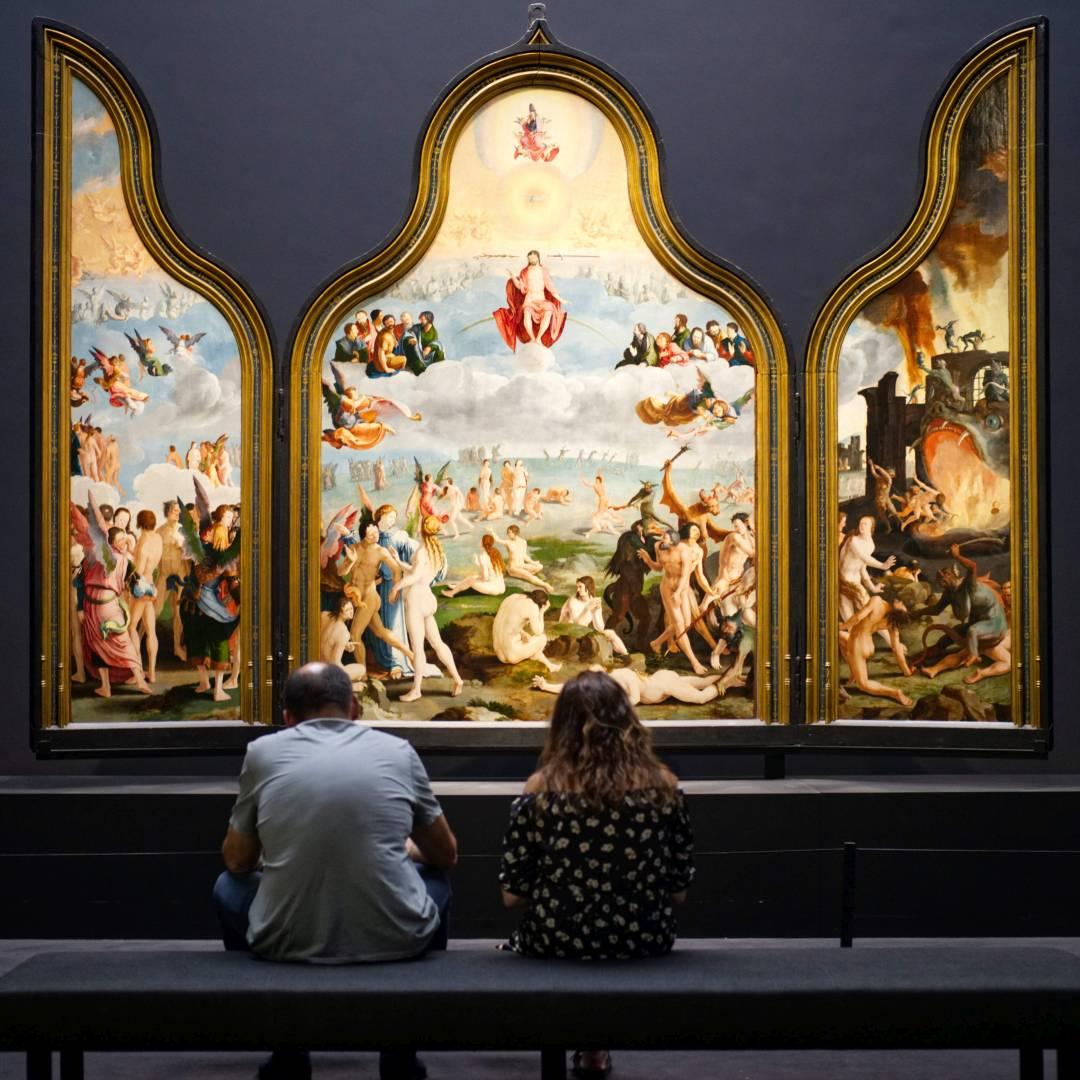 Custom-Travel-Planner-Network-4-Netherlands-Rijksmuseum