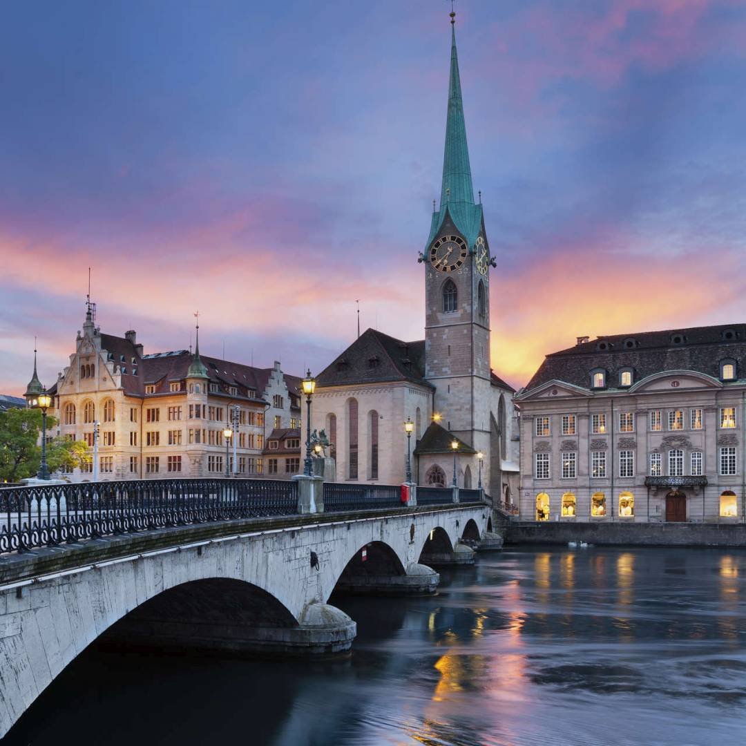 Custom-Travel-Planner-Network-4-SM-Switzerland-Zurich