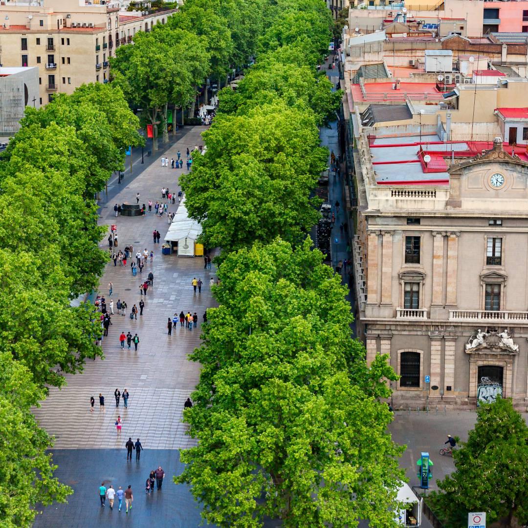 Custom-Travel-Planner-Network-4-Spain-Barcelona-Las-Ramblas