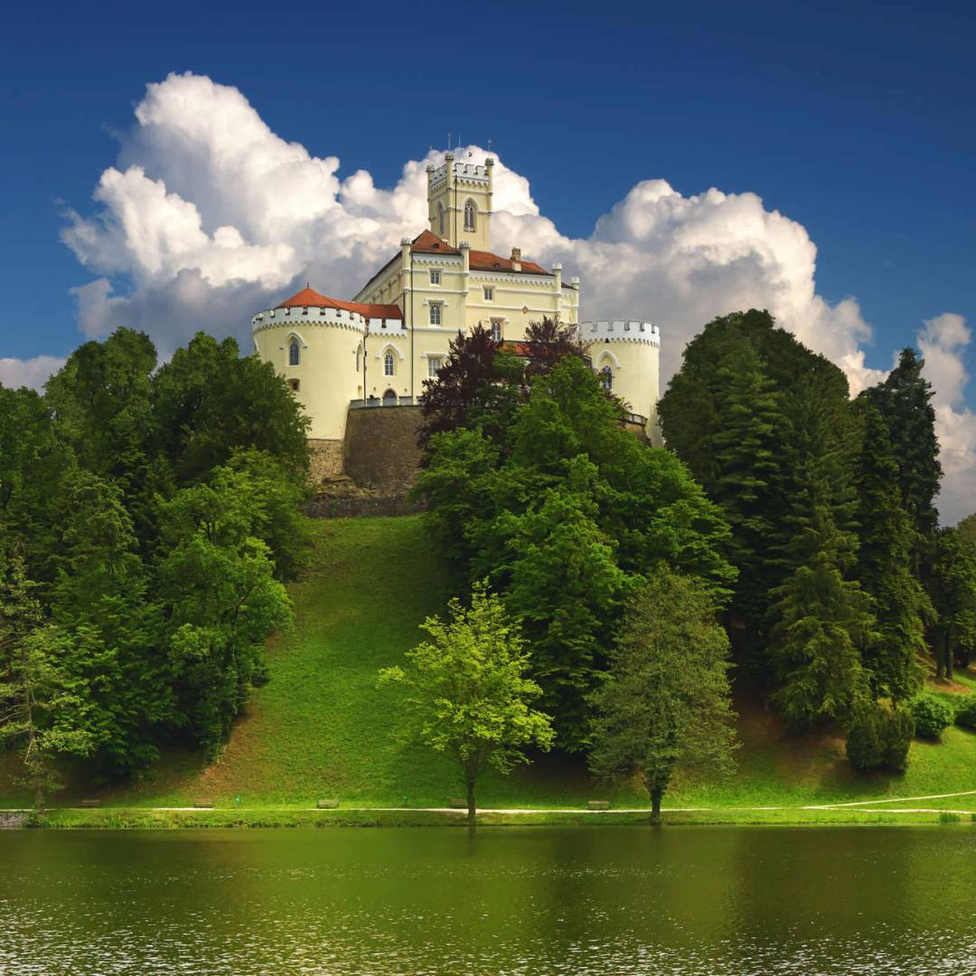 Custom-Travel-Planner-Network-5-Croatia-Trakoscan-Castle-