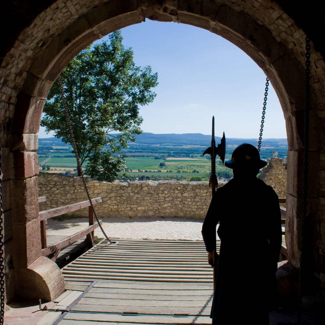 Custom-Travel-Planner-Network-7-SM-Hungary-Sumeg-Castle