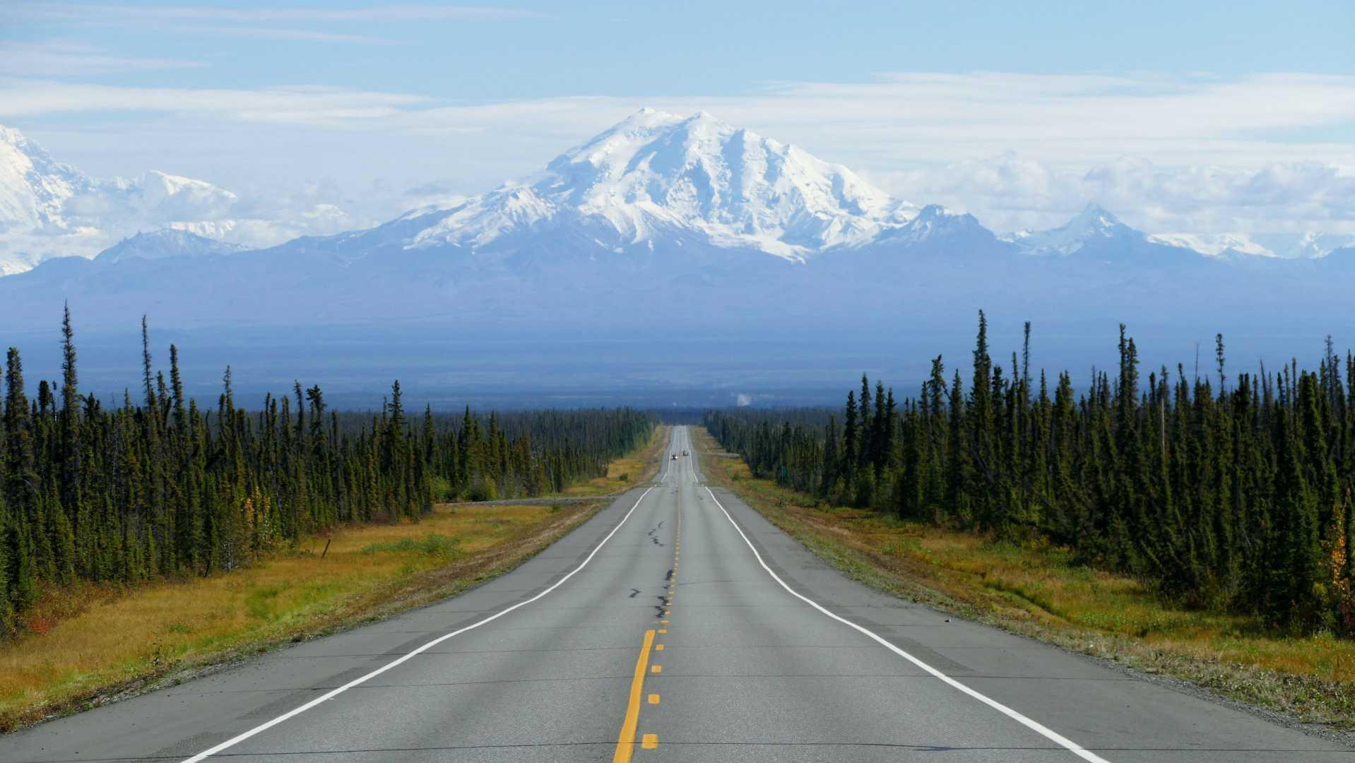 Alaska Custom Travel Planners Network