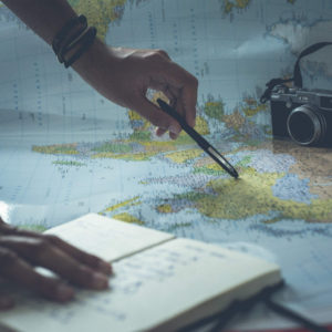 Custom-Travel-Planner-Network-Ten-Questions